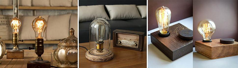 Лампочки для диммера