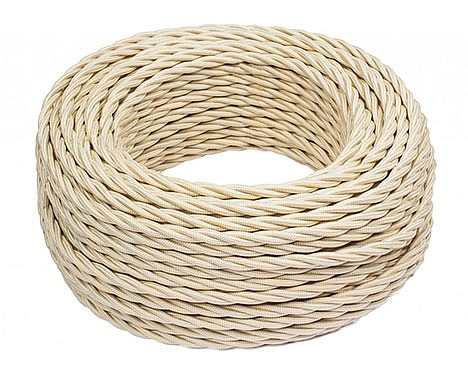 ретро кабель для проводки