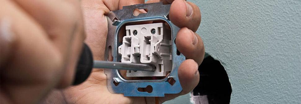 Как правильно установить выключатель